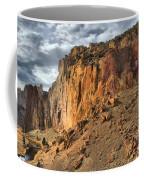 Smith Rainbow Rocks Coffee Mug