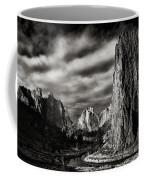 Smith Rock State Park 1 Coffee Mug