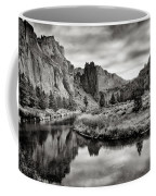 Smith Rock State Park 2 Coffee Mug