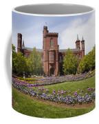 Smithsonian Castle No1 Coffee Mug