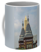 Smithsonian Towers Coffee Mug