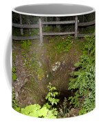 Smithwick Copper Mine Isle Royale National Park Coffee Mug