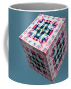 Smoke 3d 2 Coffee Mug