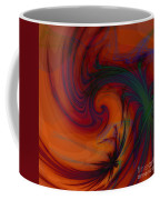 Smoke And Feathers Coffee Mug