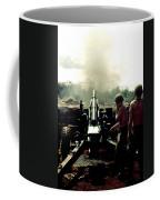 Smoke And Noise Coffee Mug