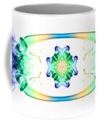Smoke Art 128 Coffee Mug