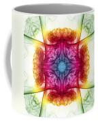 Smoke Art 28 Coffee Mug