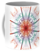 Smoke Art 30 Coffee Mug