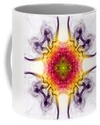 Smoke Art 32 Coffee Mug
