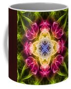 Smoke Art 59 Coffee Mug
