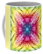 Smoke Art 62 Coffee Mug
