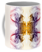 Smoke Art 63 Coffee Mug