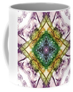 Smoke Art 92 Coffee Mug