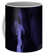 Smoke Art Coffee Mug