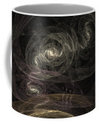 Smoke Dancers Coffee Mug