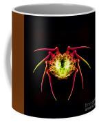 Smoke Spider Coffee Mug