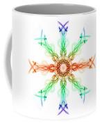 Smoke Wheel 2 Coffee Mug