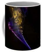 Smokey 12 Coffee Mug