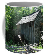 Smoky Mountain Grist Mill Coffee Mug