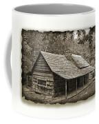 Smokey Mountains Nat Park 43 Coffee Mug