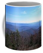 Smokey Mountains Coffee Mug