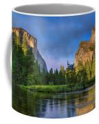 Smokey Valley Coffee Mug