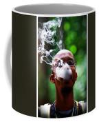 Smokin Puffs Coffee Mug
