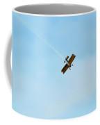 Smokin Coffee Mug by Thomas Young