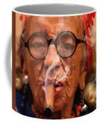 Smoking - Caribbean Serie Coffee Mug