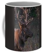 Smoky Bull Coffee Mug