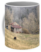 Smoky Mountain Barn 3 Coffee Mug