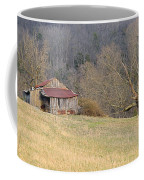 Smoky Mountain Barn 9 Coffee Mug