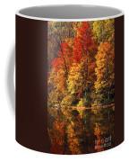 Smoky Mountain Colors - 234 Coffee Mug