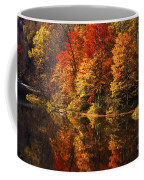 Smoky Mountain Colors - 235 Coffee Mug