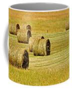 Smoky Mountain Hay Coffee Mug