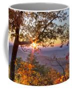 Smoky Mountain High Coffee Mug