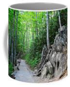 Smoky Mountain Hike Coffee Mug
