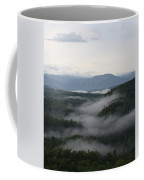 Smoky Mountain Mist Coffee Mug