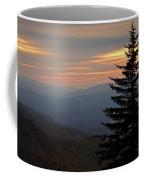Smoky Mountain Sentinel  Coffee Mug