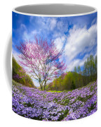 Smoky Mountain Spring Coffee Mug
