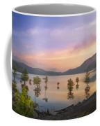 Smoky Sunset Coffee Mug