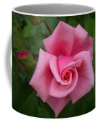 Smooth As Silk Coffee Mug