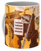 Smooth Jazz Coffee Mug