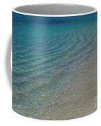 Smooth Seas Coffee Mug