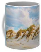 Smyrna Dunes Coffee Mug