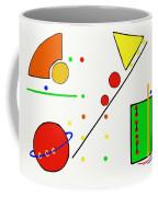 Snack Time I Coffee Mug