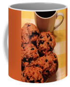 Snack Time - Muffins And Coffee Coffee Mug