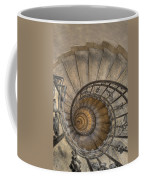 Snailing Stairs Coffee Mug