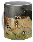 Snails Converge Coffee Mug
