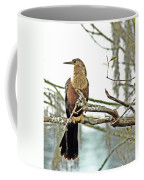 Snake Bird Coffee Mug